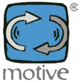 логотип Motive