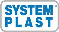 логотип System Plast