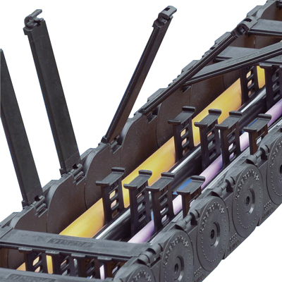 Kabelschlepp, Basic Line Uniflex