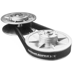 Вариаторные ремни Optibelt SUPER VX