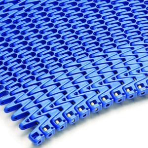 Модульные ленты System Plast для линий розлива