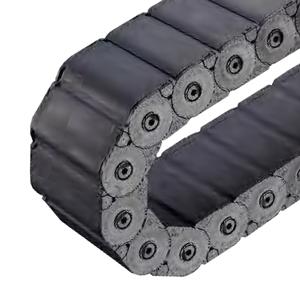 Закрытые кабеленесущие системы Kabelschlepp TUBE, Серия Uniflex Tubes