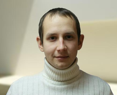 Сергей Лешин, менеджер по продажам